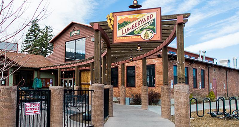 lumberyard brewery flagstaff az