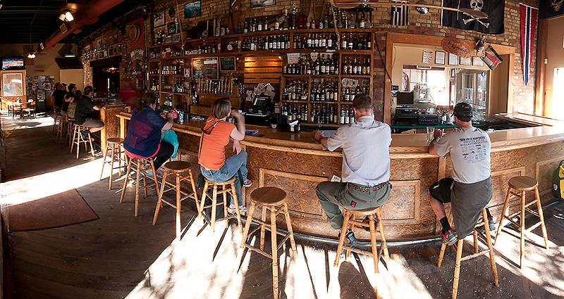 Flagstaff Brewery